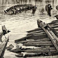 Старая железная дорога :: Дмитрий Конев