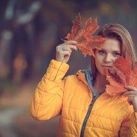 Осень... :: Николай Шейкин