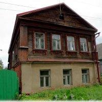 Дом :: Светлана Лысенко