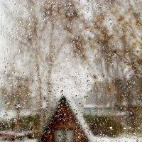 А за окном, а за окном...)) :: Владимир Хиль
