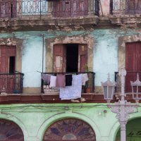 Куба 18 :: Ekaterina Stafford