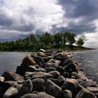 Соловецкие острова :: Андрей Смирнов
