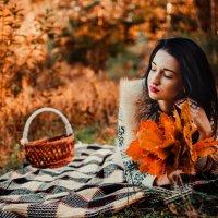 Осень :: Zlata Tsyganok