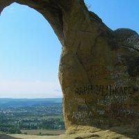 Кольцо-гора :: Оксана Калинина
