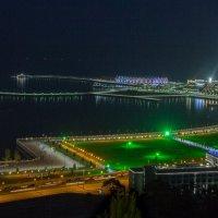 Баку :: Андрей Синявин