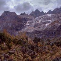 Софийские ледники :: Alex