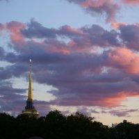 морские облака :: Sergey Isakov