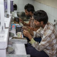 Индия. :: юрий макаров