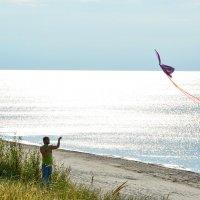 На Балтийском море :: Анастасия Смирнова