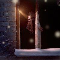 Волшебство :: Света Чугунова