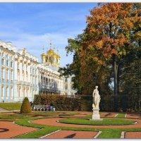 Осень в парке. :: Vadim WadimS67