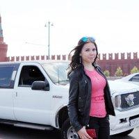 3 :: Мария Колдыбаева