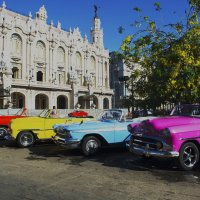 Гавана :: Arman S