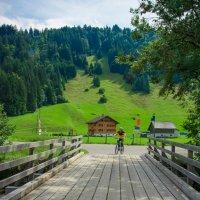 в Швейцарии :: сергей cередовой