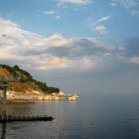 Крым :: MaksS Лис