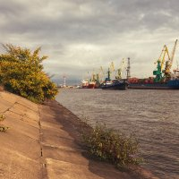 Морской канал. :: Юрий