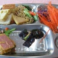 Кулинария. Китайский завтрак. :: Владимир