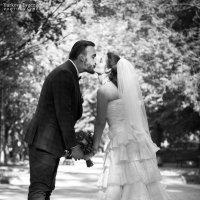 Свадьба :: Евгения Юркова