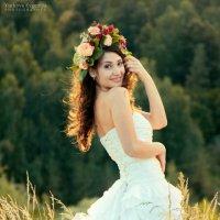 Невеста :: Евгения Юркова