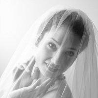 Портрет невесты :: Евгения Юркова