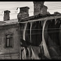 Малый проспект 11 :: Цветков Виктор Васильевич