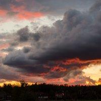 Clouds :: Дмитрий Крыжановский