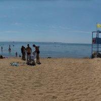 Я гуляю по пляжу, чо то вас не нахожу...)) :: Владимир Хиль