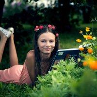 Алиса в стране Детсво :: Алексей Куст