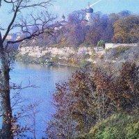 осенняя    река :: Valentina Lujbimova [lotos 5]