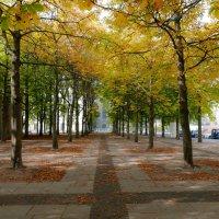 Осень в Берлине :: Павел L