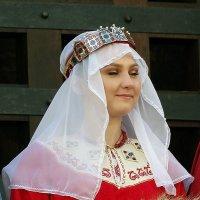 Невеста - молодая княгиня Фото №5 :: Владимир Бровко