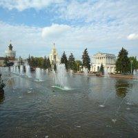 последний тёплый денёк :: Oleg Rudakov
