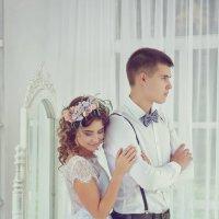Анастасия и Артур :: Ксения Старикова