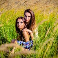 sisters :: Екатерина Москаленко