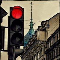 My magic Petersburg_01567 :: Станислав Лебединский