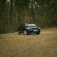 Toyota Auris :: Oleg Kotoff