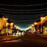 В предвкушении Нового Года :: Дарья Киселева