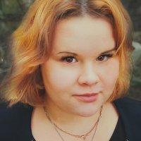 Ekaterina :: Иринка Зорина