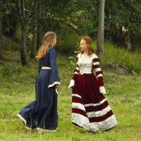 Средневековая мода :: Дмитрий Ерохин