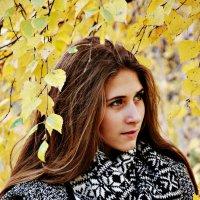 осень :: настя М