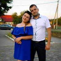 Алексей и Виктория :: Валерия Ястремская