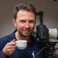 Кофе или чай ? :: Igor (Игорь) Churackoff (Чураков)
