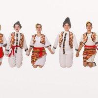 Bulgarian dance :: Gennady Karvitsky