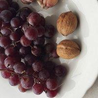 виноград :: алекс дичанский