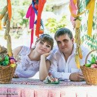 Свадьба Тани и Антога :: Андрей Молчанов