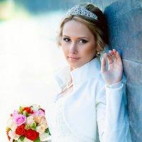 Свадьба Насти и Евгения :: Андрей Молчанов
