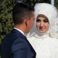 Турецкая свадьба :: Маргарита