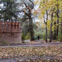 Осень :: Aнна Зарубина