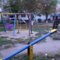Осторожно! Дети! :: Миша Любчик