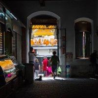 Старый рынок в Мериде :: Елена Жукова